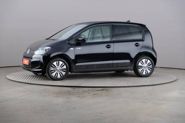 Volkswagen up! E-UP! Elektrisch GPS PDC Verw. Zetels Sounds. Cruise BT-360 image-2