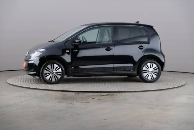 Volkswagen up! E-UP! Elektrisch GPS PDC Verw. Zetels Sounds. Cruise BT-360 image-3