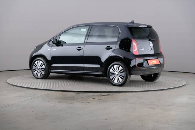 Volkswagen up! E-UP! Elektrisch GPS PDC Verw. Zetels Sounds. Cruise BT-360 image-8