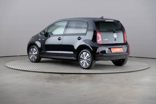Volkswagen up! E-UP! Elektrisch GPS PDC Verw. Zetels Sounds. Cruise BT-360 image-9
