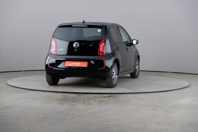Volkswagen up! E-UP! Elektrisch GPS PDC Verw. Zetels Sounds. Cruise BT-360 image-15