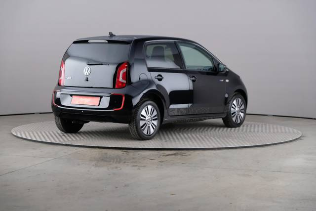 Volkswagen up! E-UP! Elektrisch GPS PDC Verw. Zetels Sounds. Cruise BT-360 image-17