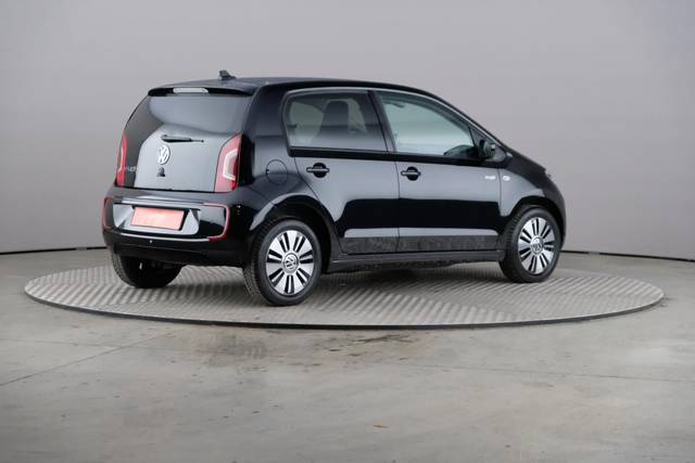 Volkswagen up! E-UP! Elektrisch GPS PDC Verw. Zetels Sounds. Cruise BT-360 image-18