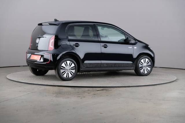 Volkswagen up! E-UP! Elektrisch GPS PDC Verw. Zetels Sounds. Cruise BT-360 image-19