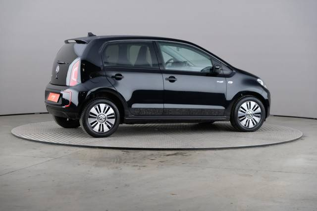 Volkswagen up! E-UP! Elektrisch GPS PDC Verw. Zetels Sounds. Cruise BT-360 image-20
