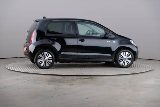 Volkswagen up! E-UP! Elektrisch GPS PDC Verw. Zetels Sounds. Cruise BT-360 image-21