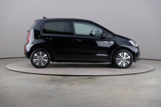 Volkswagen up! E-UP! Elektrisch GPS PDC Verw. Zetels Sounds. Cruise BT-360 image-22
