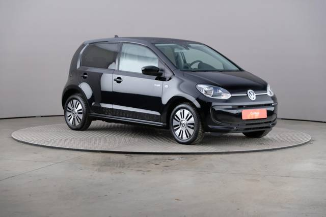 Volkswagen up! E-UP! Elektrisch GPS PDC Verw. Zetels Sounds. Cruise BT-360 image-27