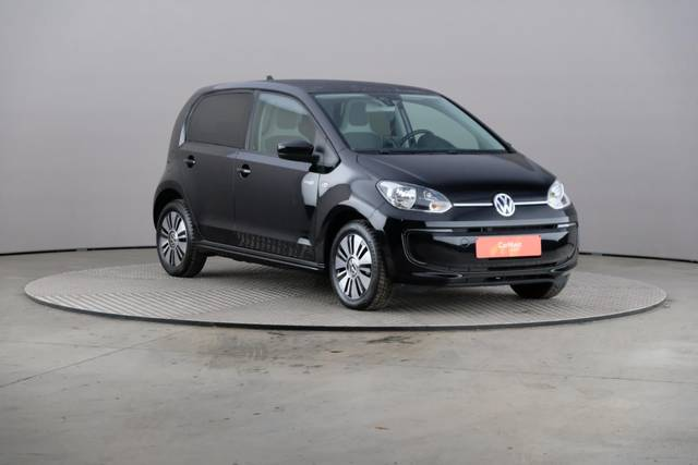 Volkswagen up! E-UP! Elektrisch GPS PDC Verw. Zetels Sounds. Cruise BT-360 image-28