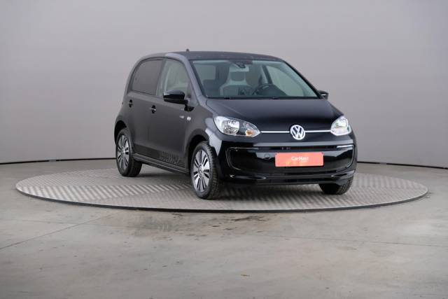 Volkswagen up! E-UP! Elektrisch GPS PDC Verw. Zetels Sounds. Cruise BT-360 image-29