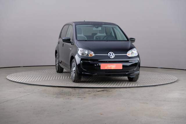 Volkswagen up! E-UP! Elektrisch GPS PDC Verw. Zetels Sounds. Cruise BT-360 image-30