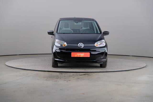 Volkswagen up! E-UP! Elektrisch GPS PDC Verw. Zetels Sounds. Cruise BT-360 image-31