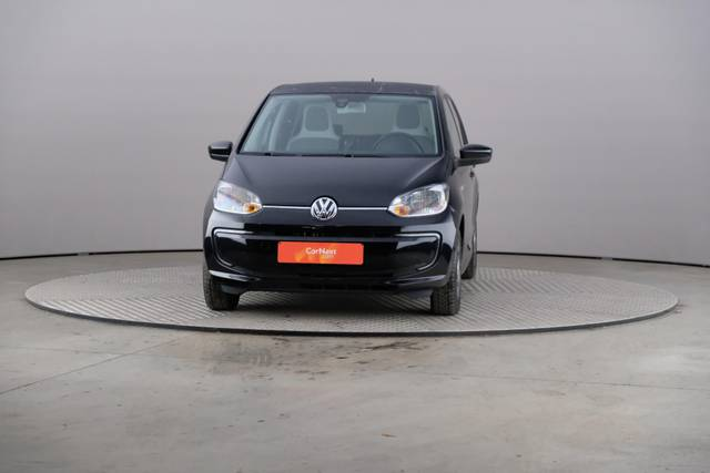 Volkswagen up! E-UP! Elektrisch GPS PDC Verw. Zetels Sounds. Cruise BT-360 image-32