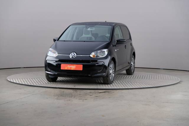 Volkswagen up! E-UP! Elektrisch GPS PDC Verw. Zetels Sounds. Cruise BT-360 image-33