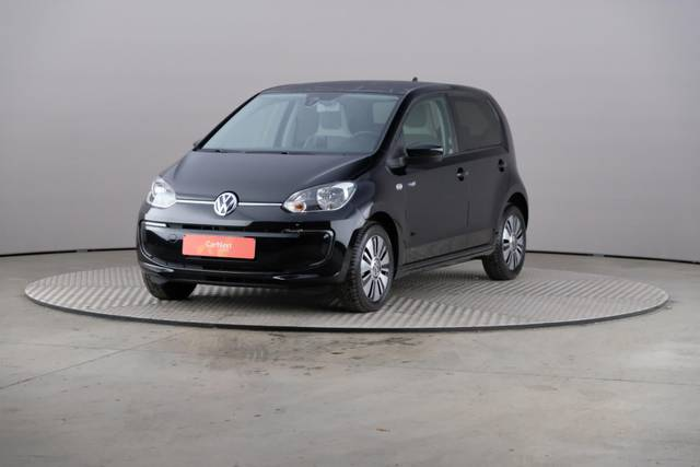 Volkswagen up! E-UP! Elektrisch GPS PDC Verw. Zetels Sounds. Cruise BT-360 image-34