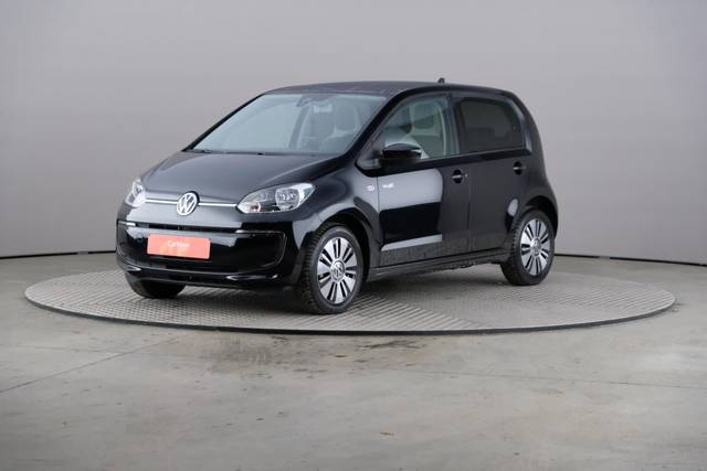 Volkswagen up! E-UP! Elektrisch GPS PDC Verw. Zetels Sounds. Cruise BT-360 image-35