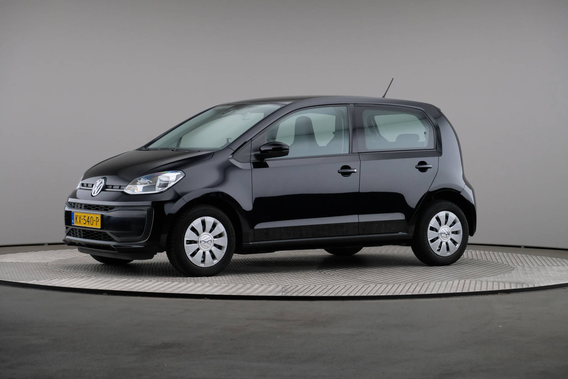 Volkswagen up! 1.0 44kW Move up! BlueMotion Technology, Airconditioning, 360-image2