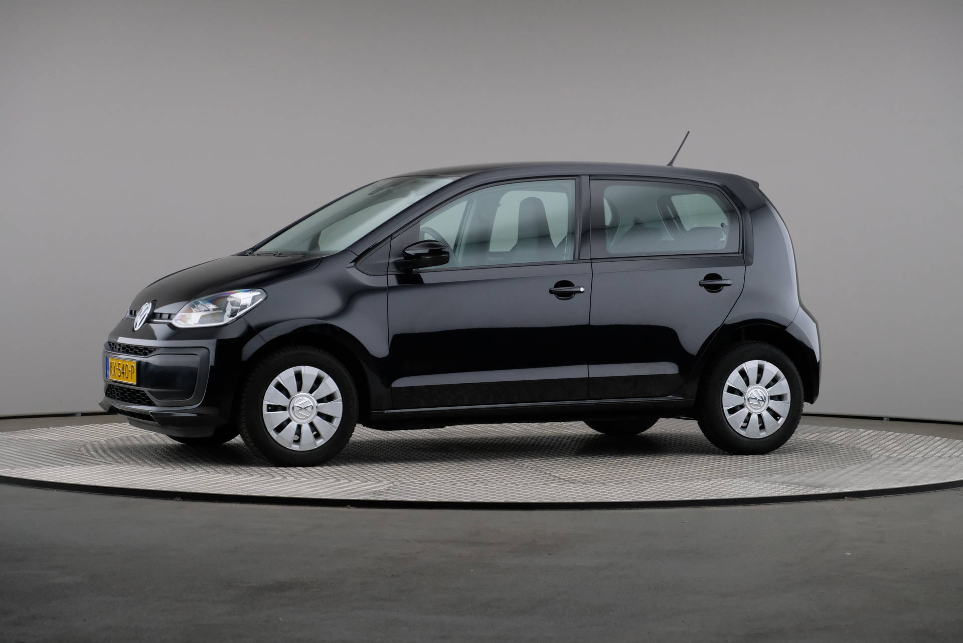 Volkswagen up! 1.0 44kW Move up! BlueMotion Technology, Airconditioning, 360-image3