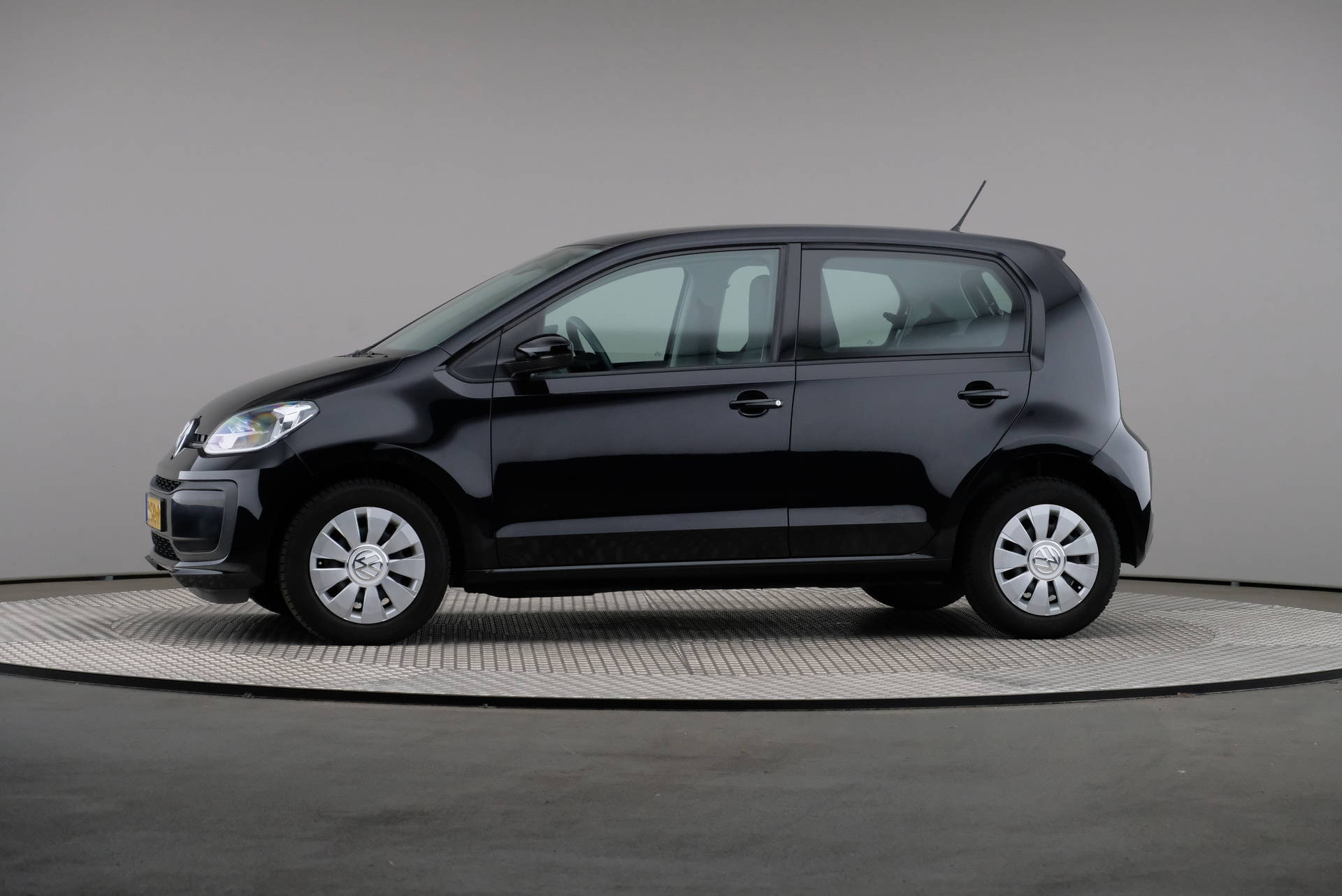 Volkswagen up! 1.0 44kW Move up! BlueMotion Technology, Airconditioning, 360-image4