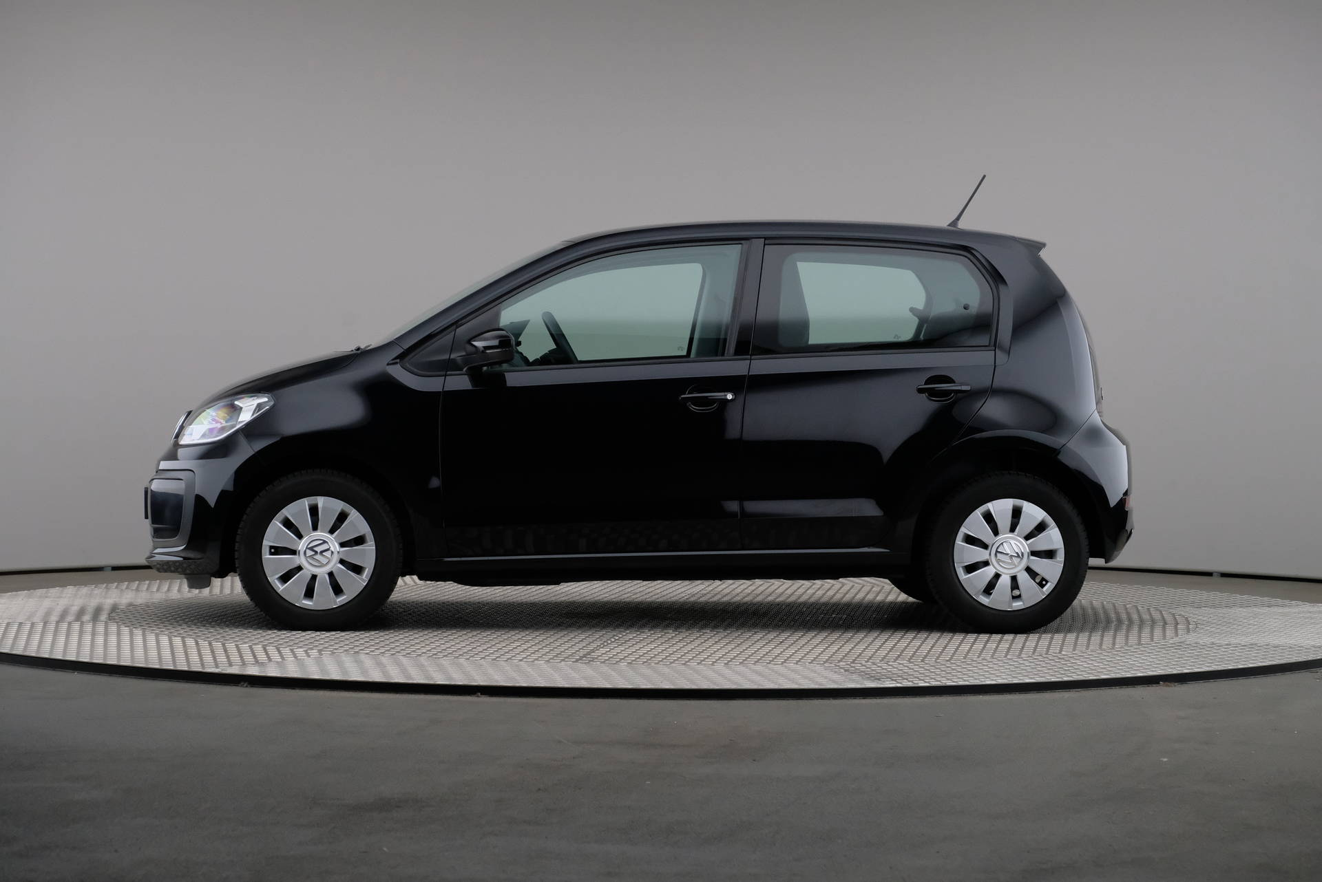 Volkswagen up! 1.0 44kW Move up! BlueMotion Technology, Airconditioning, 360-image5