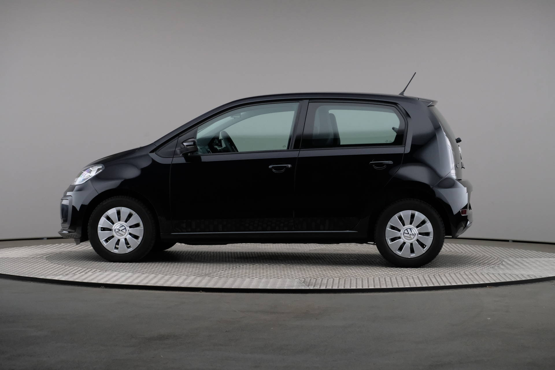 Volkswagen up! 1.0 44kW Move up! BlueMotion Technology, Airconditioning, 360-image6