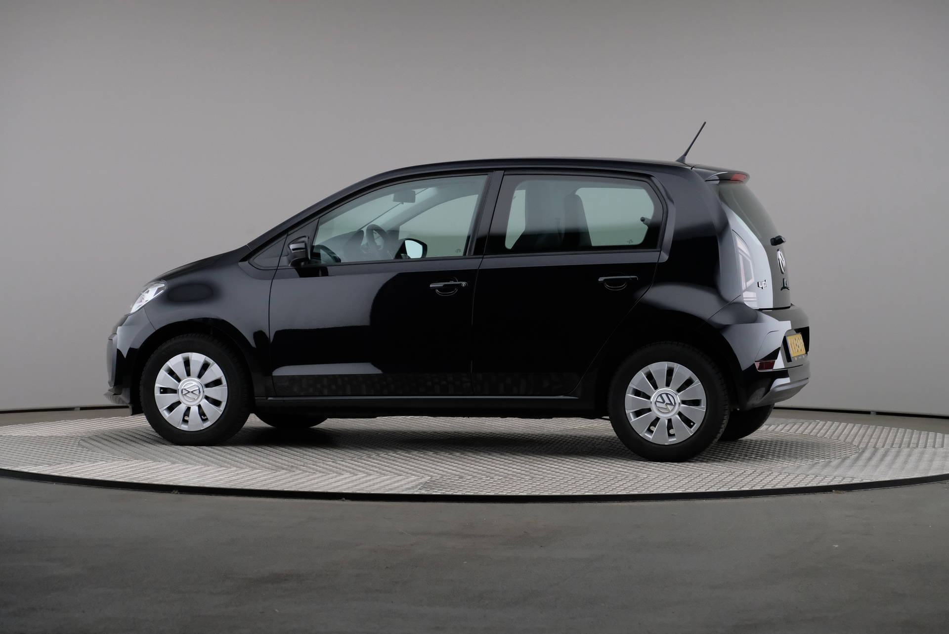 Volkswagen up! 1.0 44kW Move up! BlueMotion Technology, Airconditioning, 360-image7
