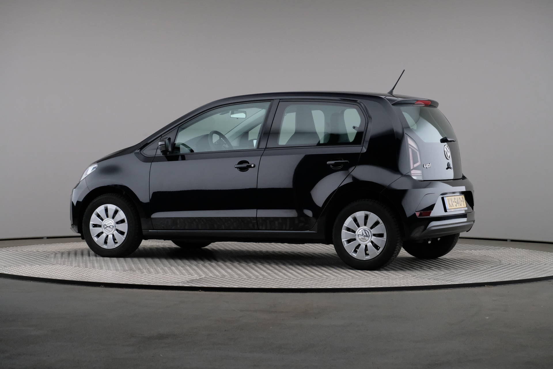 Volkswagen up! 1.0 44kW Move up! BlueMotion Technology, Airconditioning, 360-image8