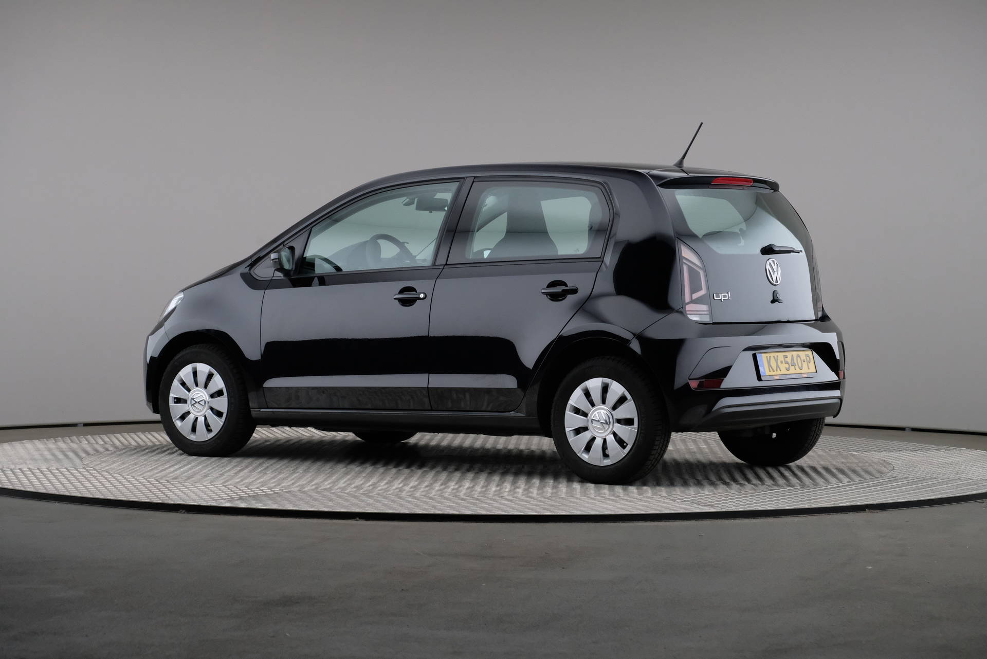 Volkswagen up! 1.0 44kW Move up! BlueMotion Technology, Airconditioning, 360-image9