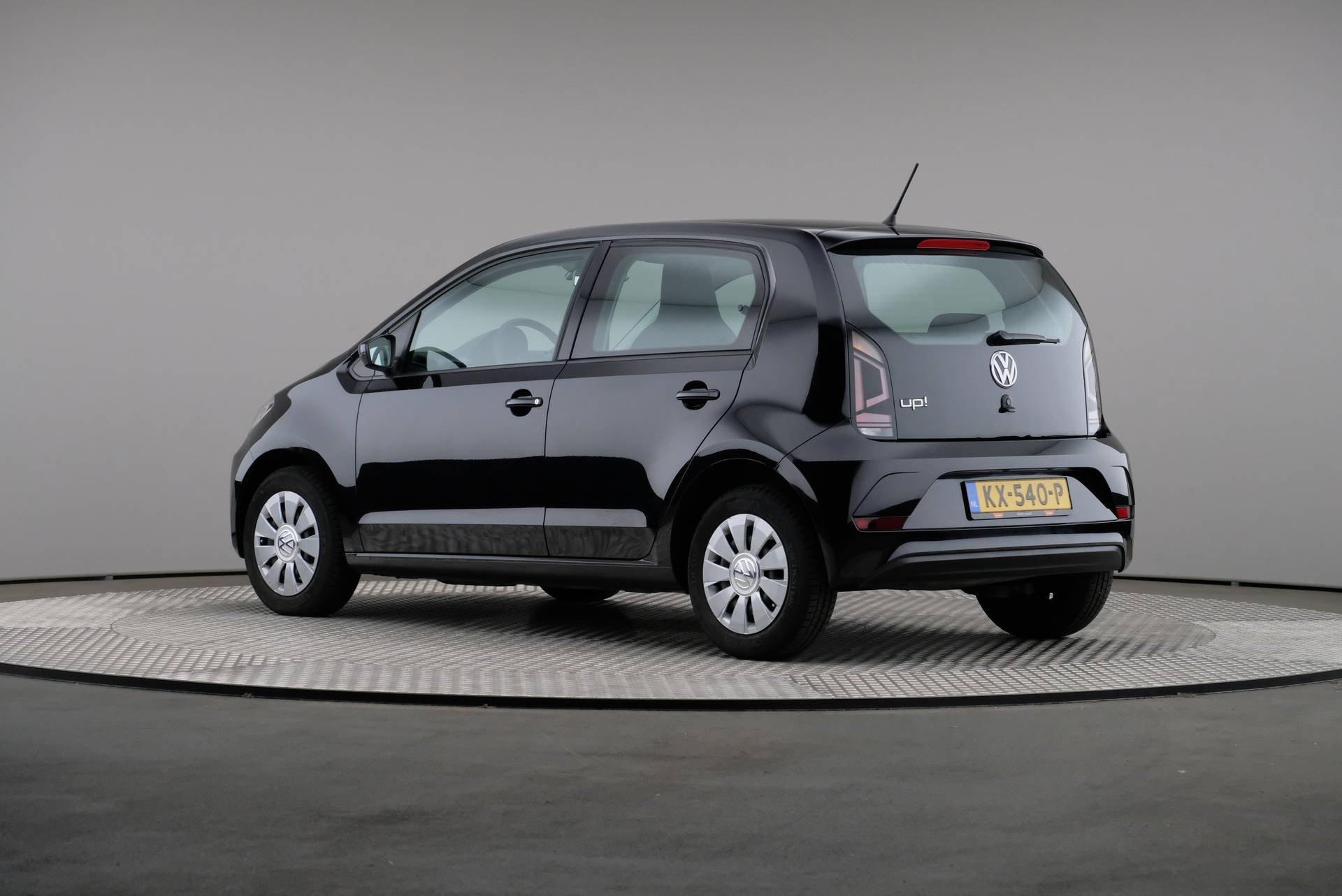 Volkswagen up! 1.0 44kW Move up! BlueMotion Technology, Airconditioning, 360-image10