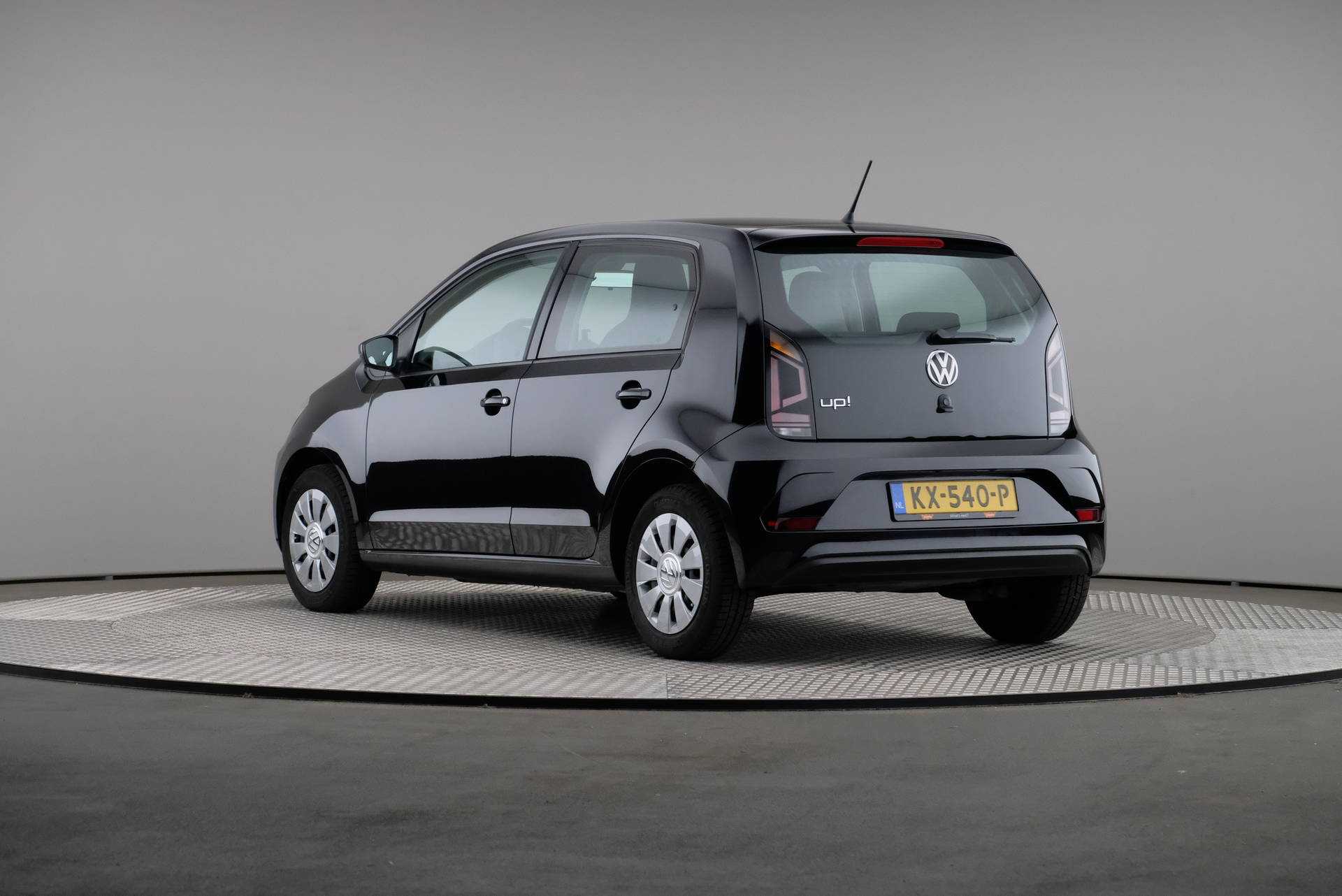Volkswagen up! 1.0 44kW Move up! BlueMotion Technology, Airconditioning, 360-image11