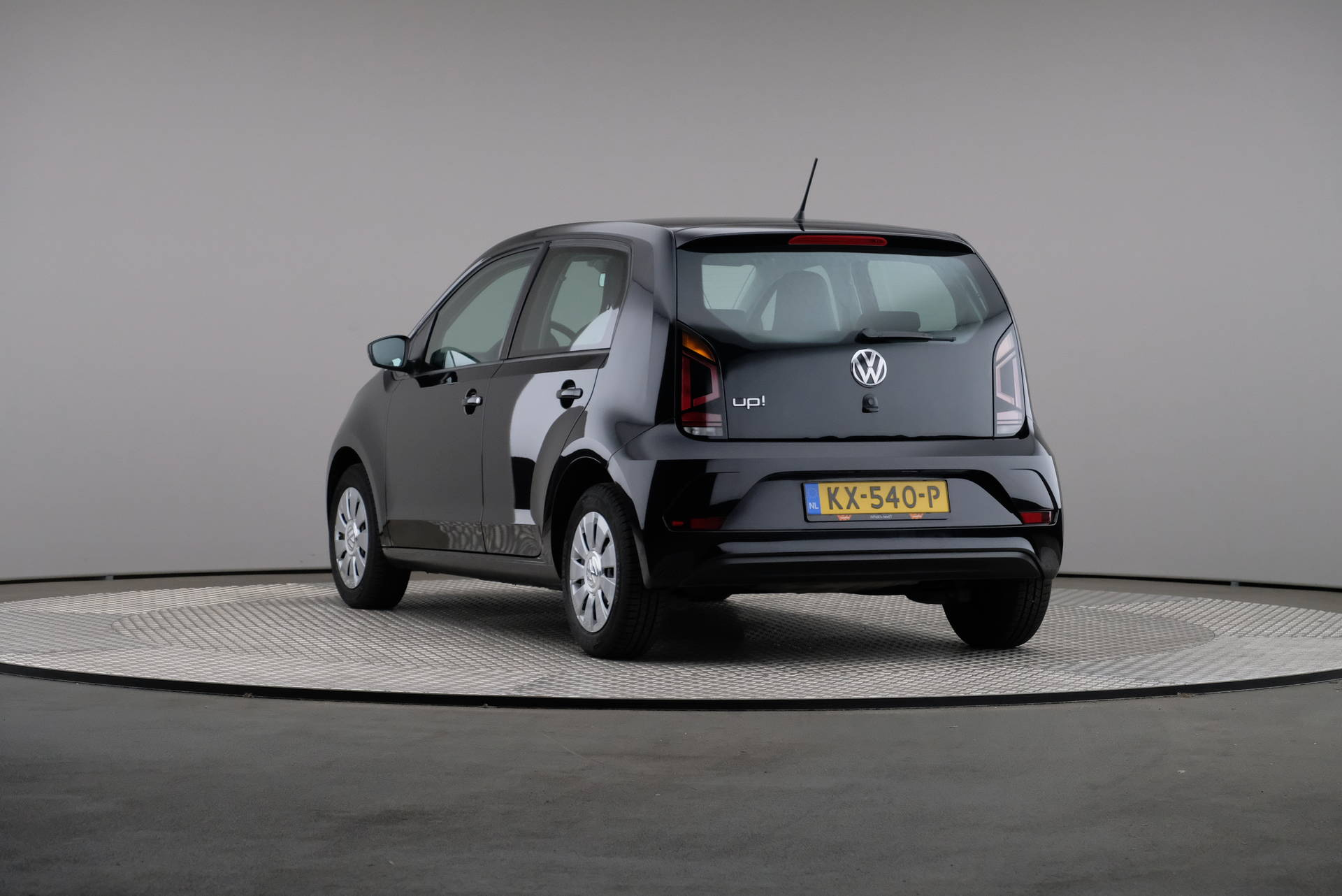 Volkswagen up! 1.0 44kW Move up! BlueMotion Technology, Airconditioning, 360-image12