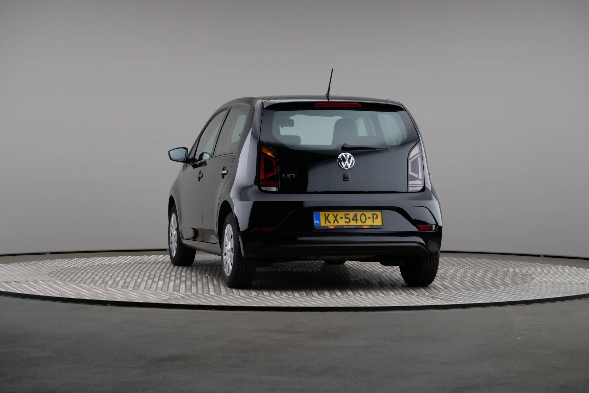 Volkswagen up! 1.0 44kW Move up! BlueMotion Technology, Airconditioning, 360-image13
