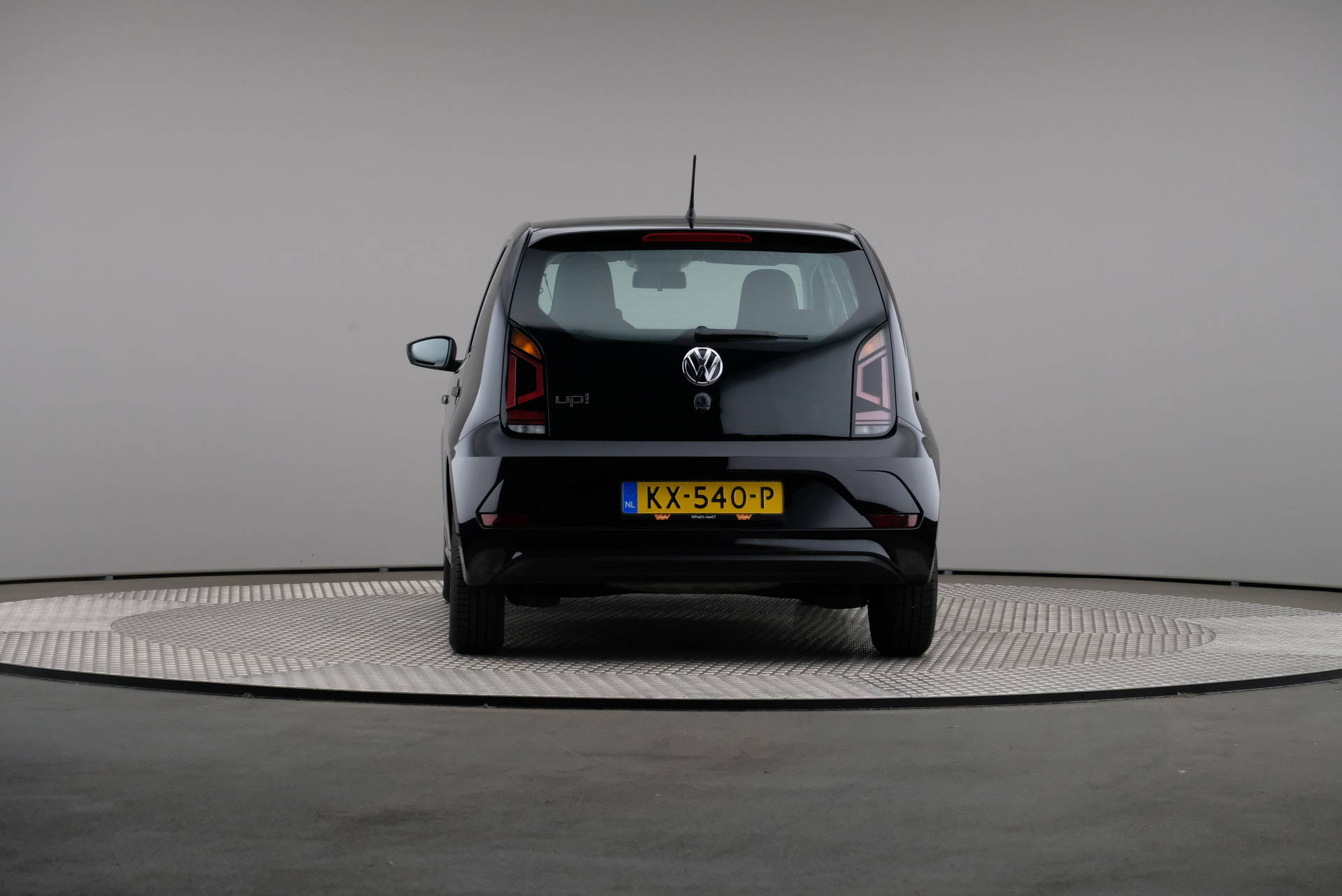 Volkswagen up! 1.0 44kW Move up! BlueMotion Technology, Airconditioning, 360-image14