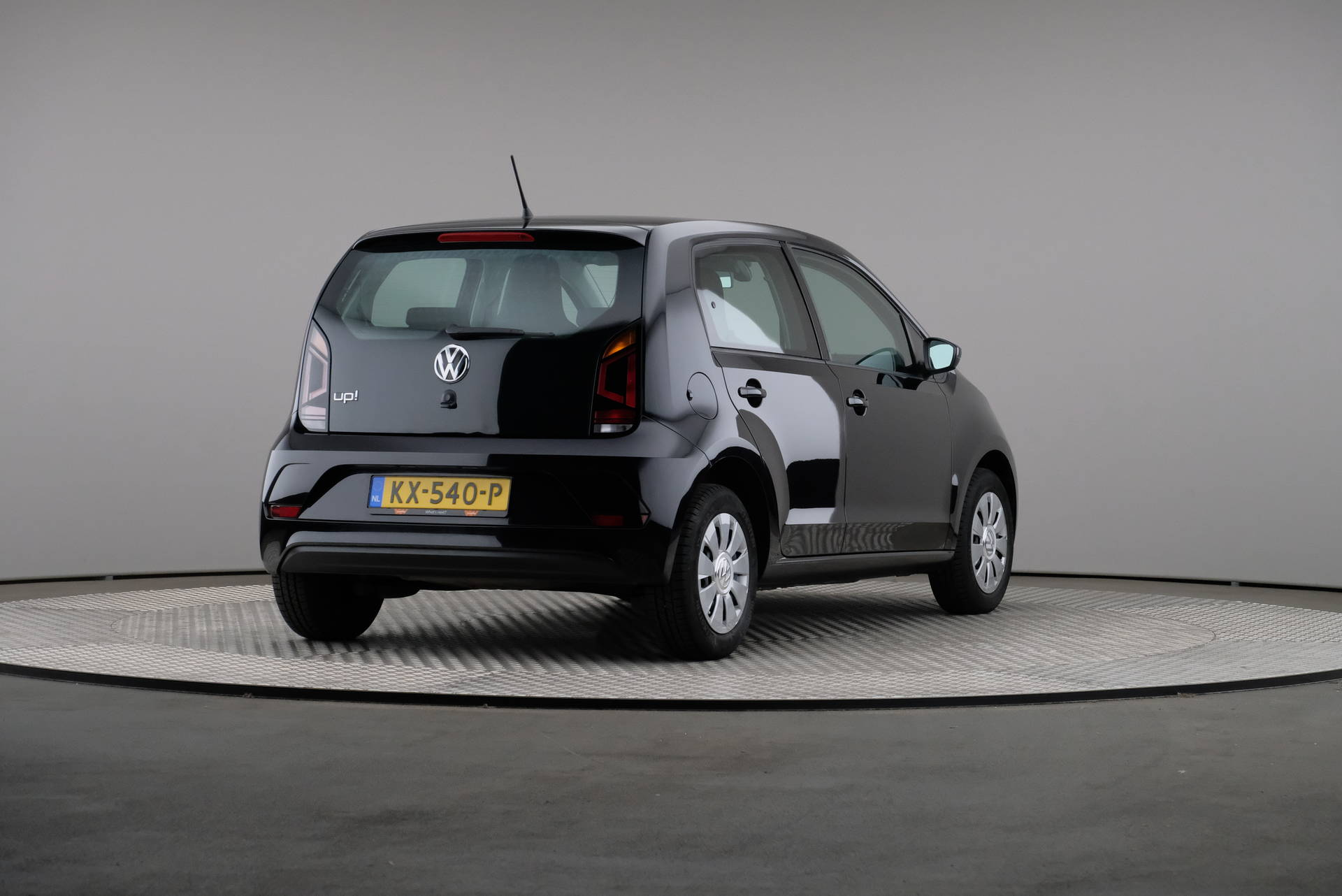 Volkswagen up! 1.0 44kW Move up! BlueMotion Technology, Airconditioning, 360-image17
