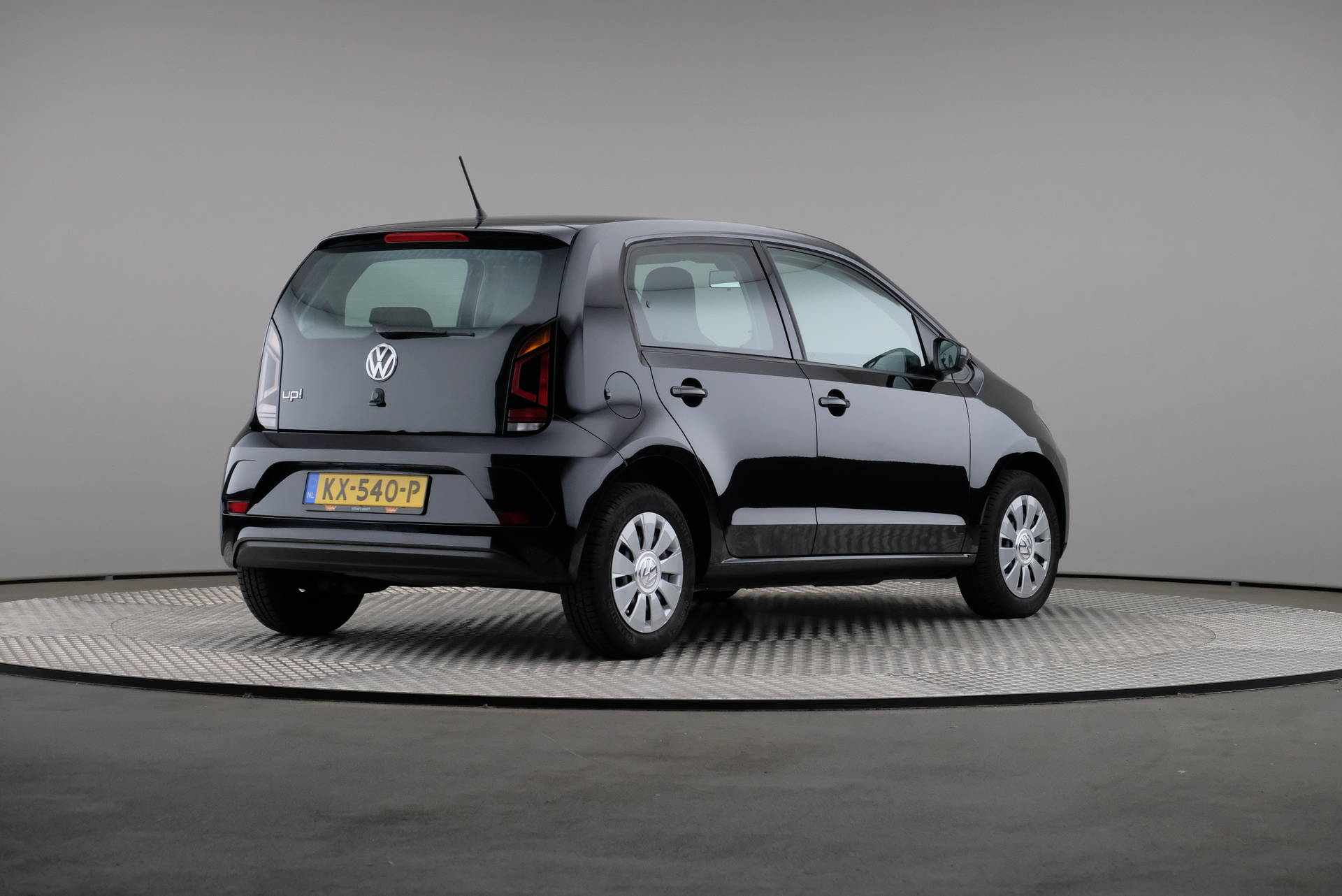 Volkswagen up! 1.0 44kW Move up! BlueMotion Technology, Airconditioning, 360-image18