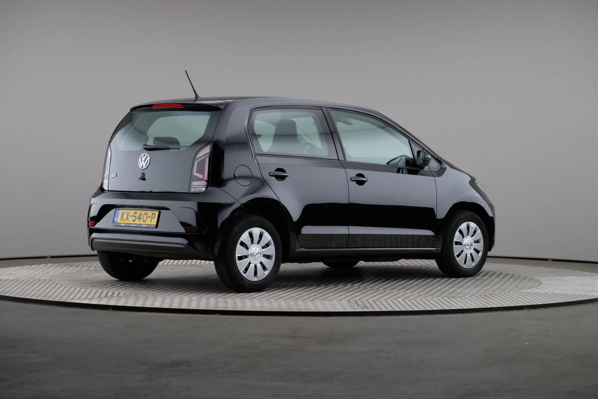 Volkswagen up! 1.0 44kW Move up! BlueMotion Technology, Airconditioning, 360-image19