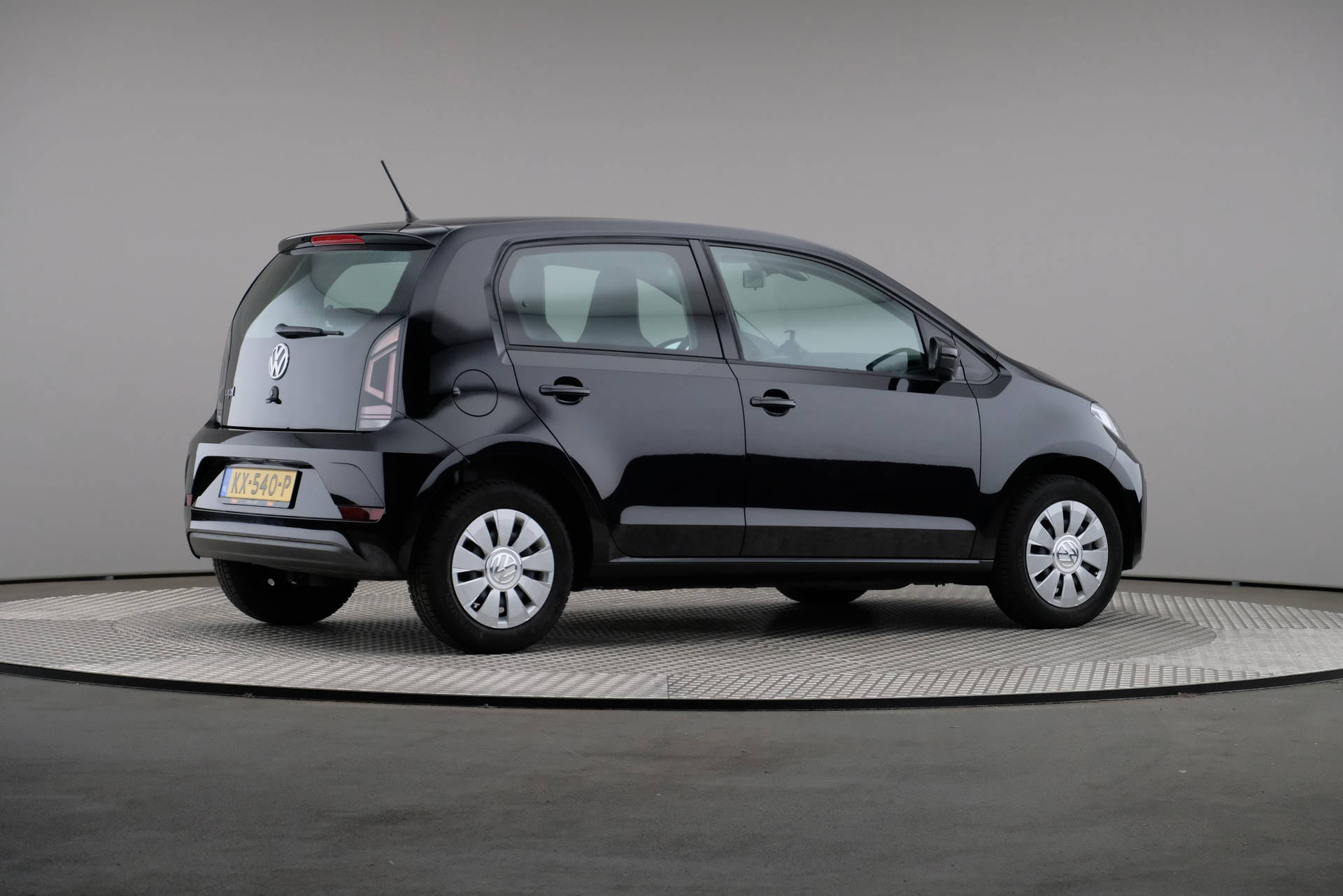 Volkswagen up! 1.0 44kW Move up! BlueMotion Technology, Airconditioning, 360-image20