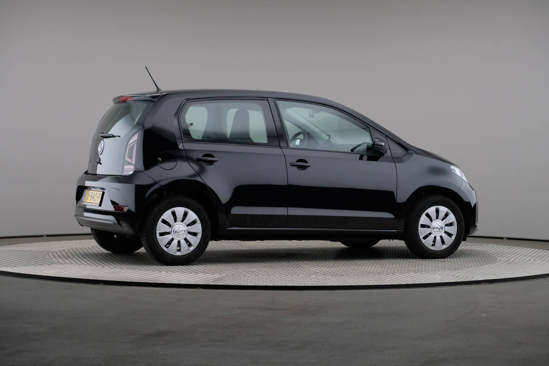 Volkswagen up! 1.0 44kW Move up! BlueMotion Technology, Airconditioning, 360-image21