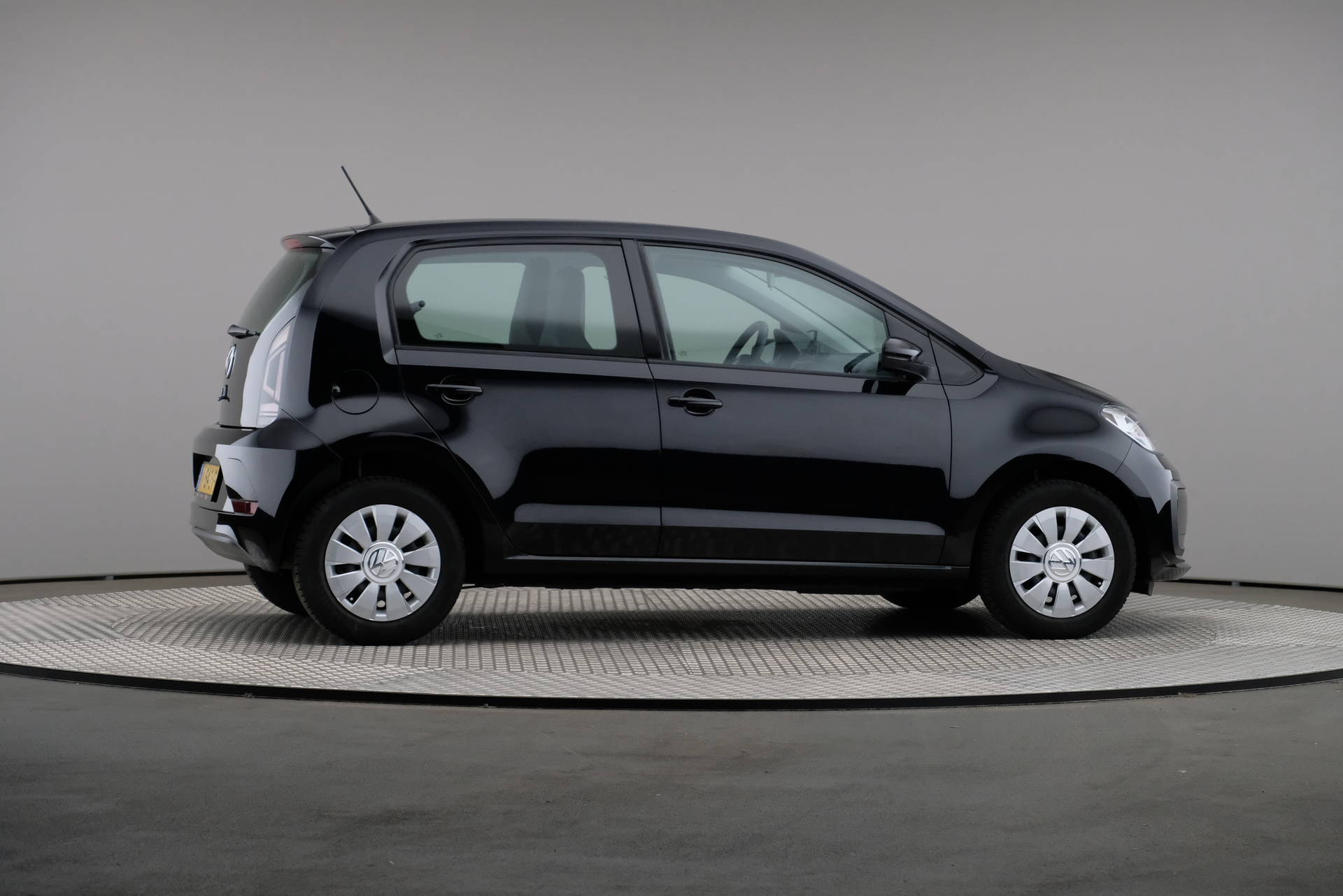 Volkswagen up! 1.0 44kW Move up! BlueMotion Technology, Airconditioning, 360-image22