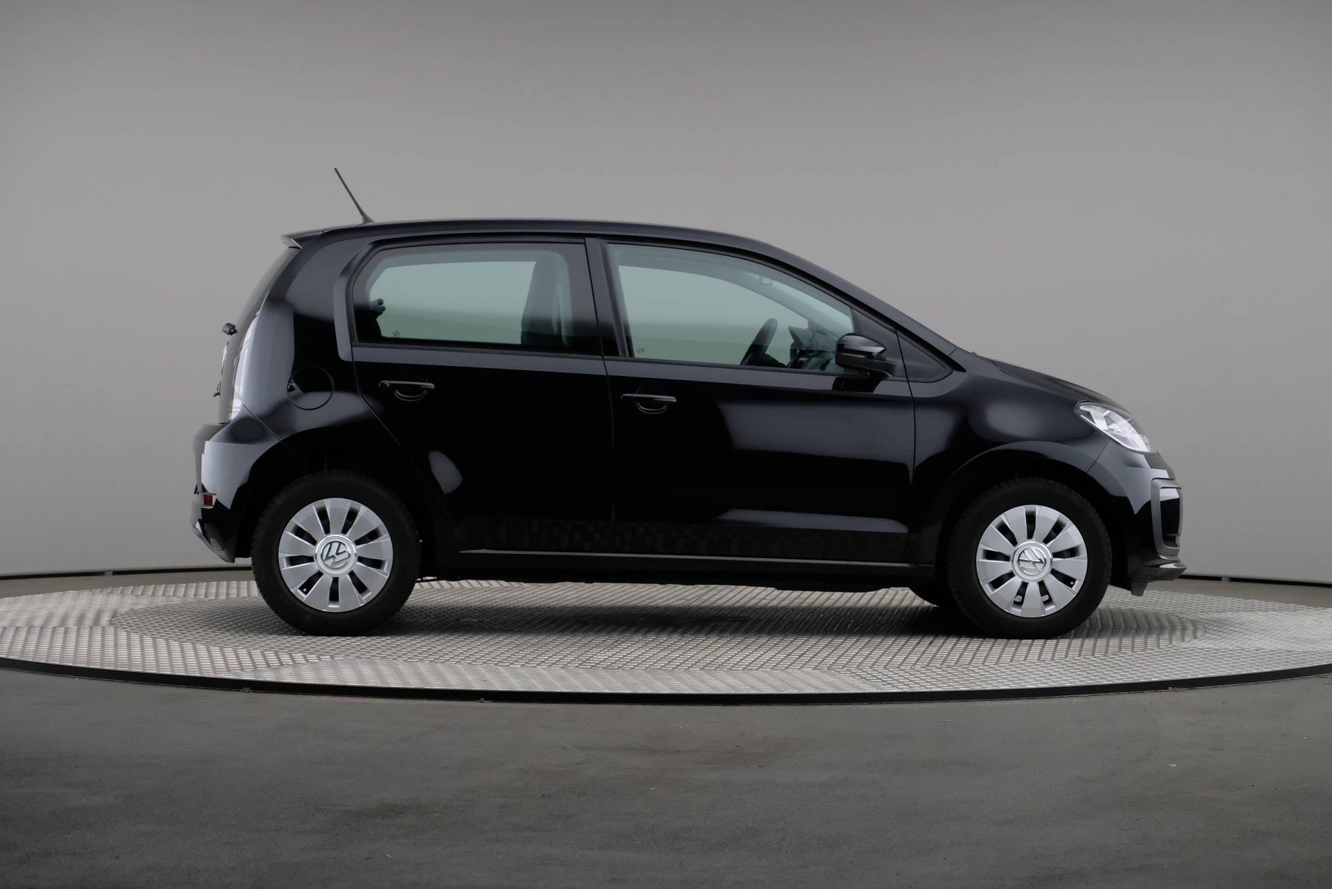 Volkswagen up! 1.0 44kW Move up! BlueMotion Technology, Airconditioning, 360-image23