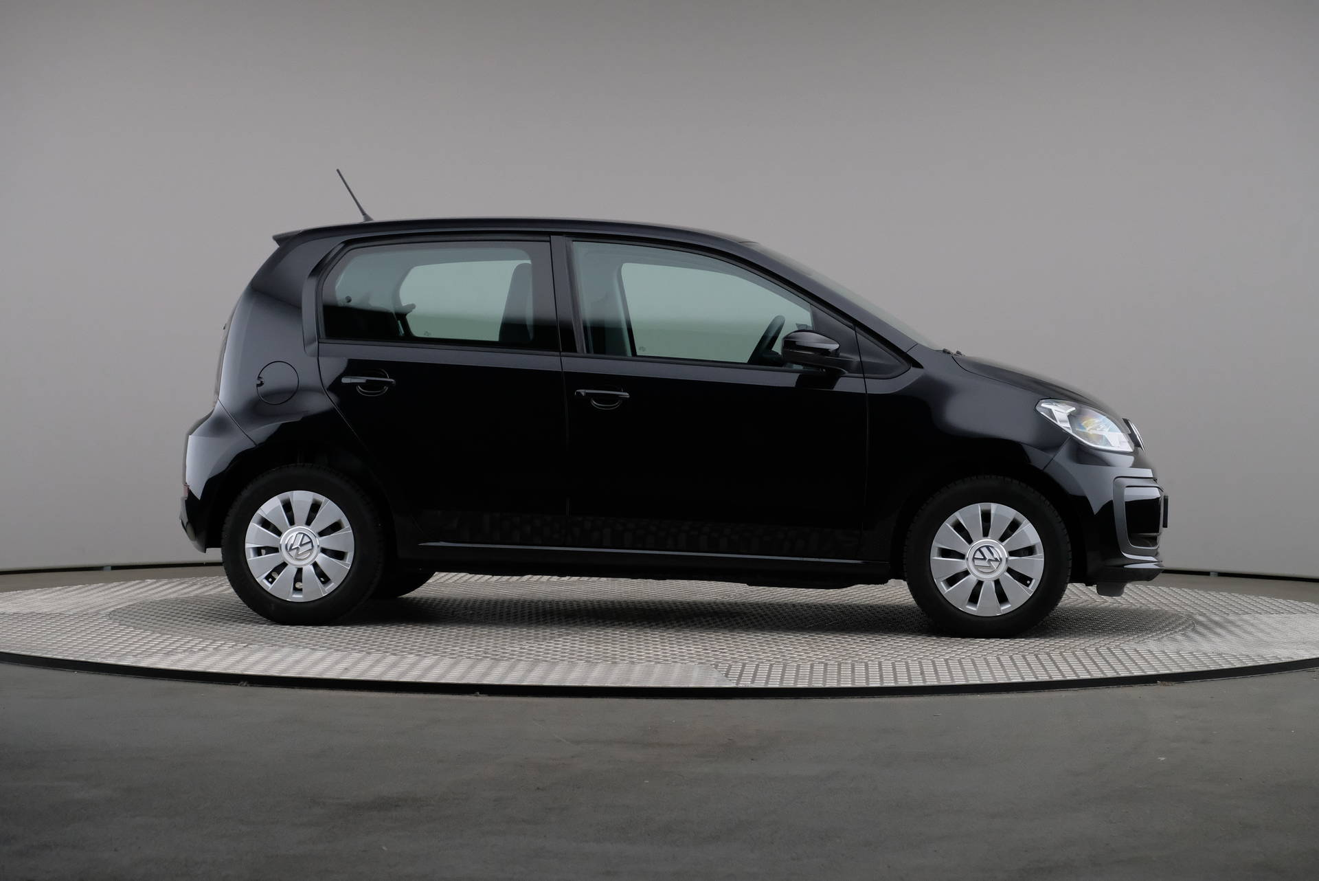 Volkswagen up! 1.0 44kW Move up! BlueMotion Technology, Airconditioning, 360-image24