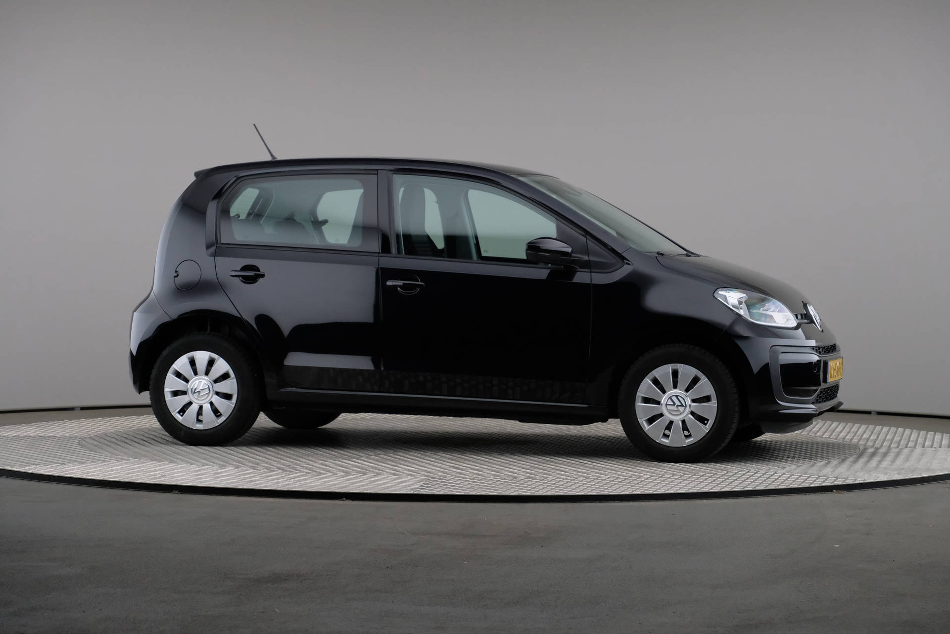 Volkswagen up! 1.0 44kW Move up! BlueMotion Technology, Airconditioning, 360-image25