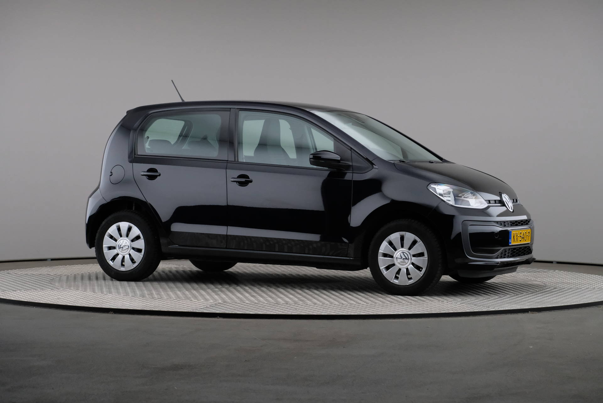 Volkswagen up! 1.0 44kW Move up! BlueMotion Technology, Airconditioning, 360-image26