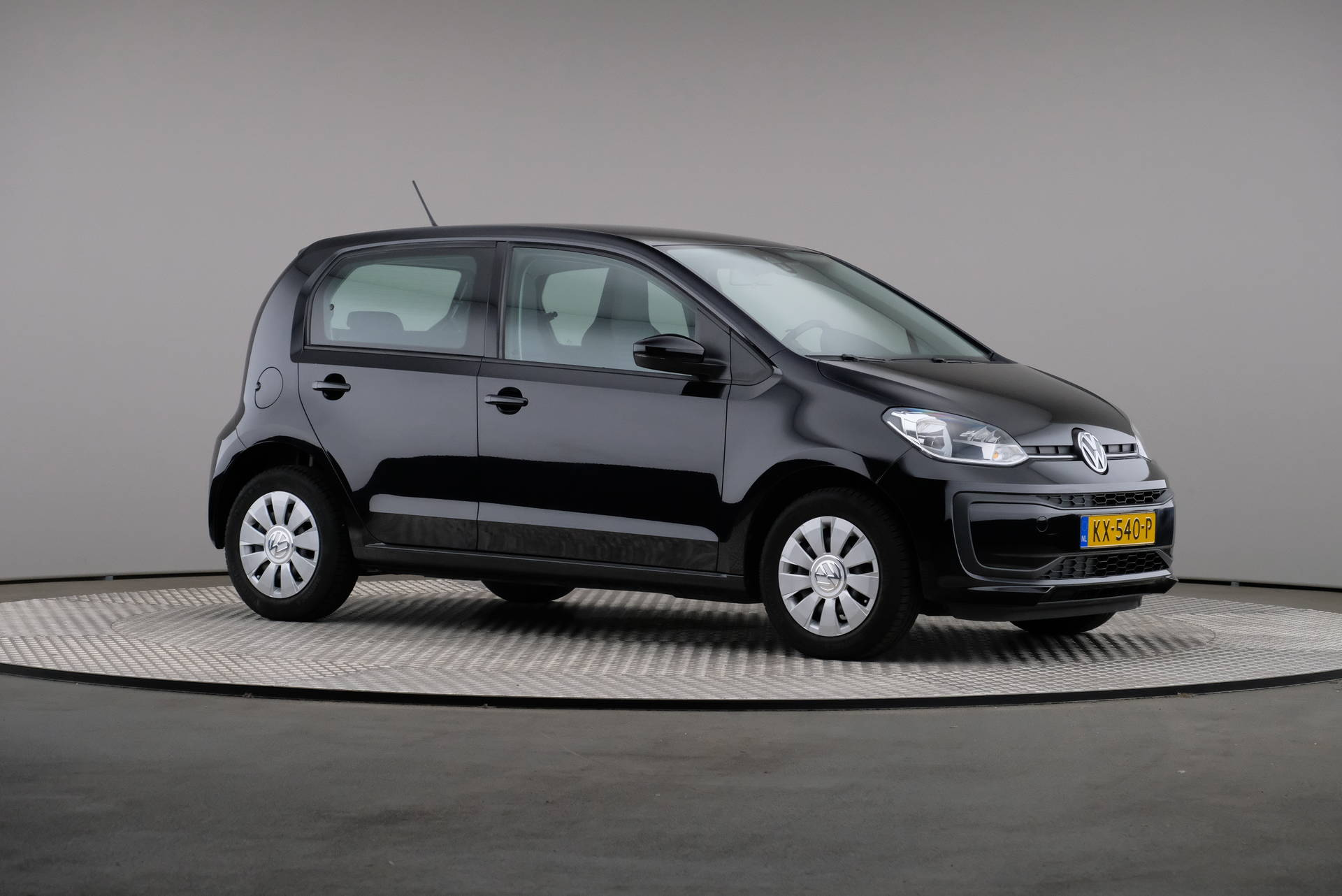 Volkswagen up! 1.0 44kW Move up! BlueMotion Technology, Airconditioning, 360-image27