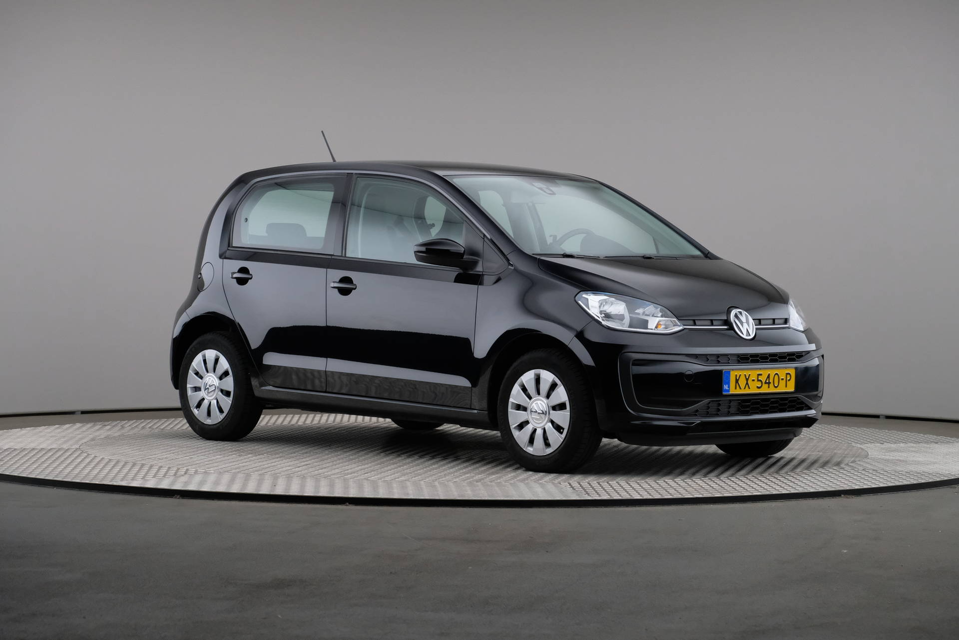 Volkswagen up! 1.0 44kW Move up! BlueMotion Technology, Airconditioning, 360-image28