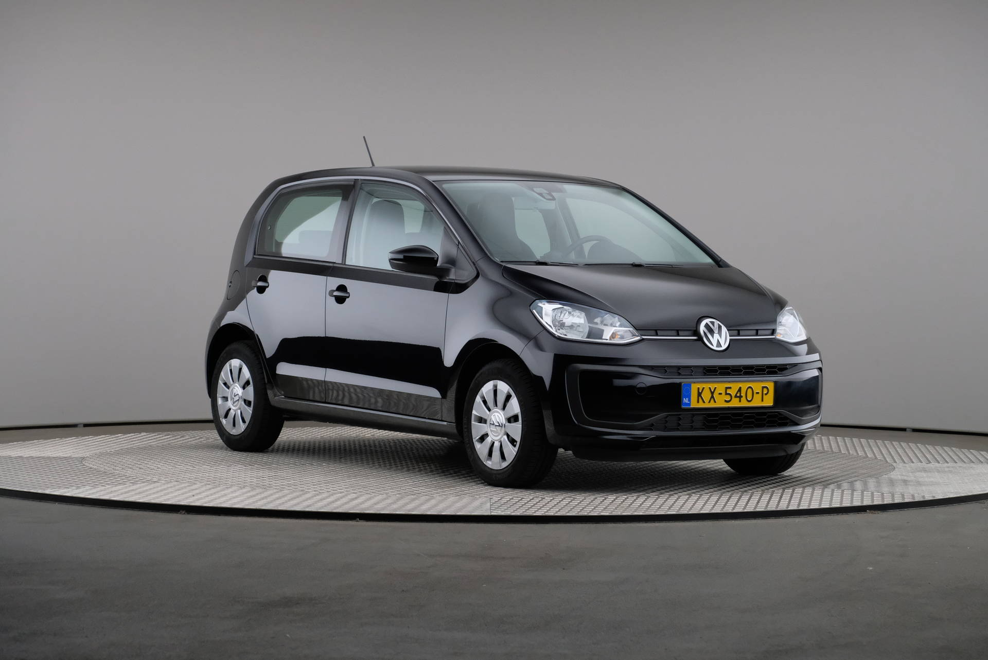 Volkswagen up! 1.0 44kW Move up! BlueMotion Technology, Airconditioning, 360-image29