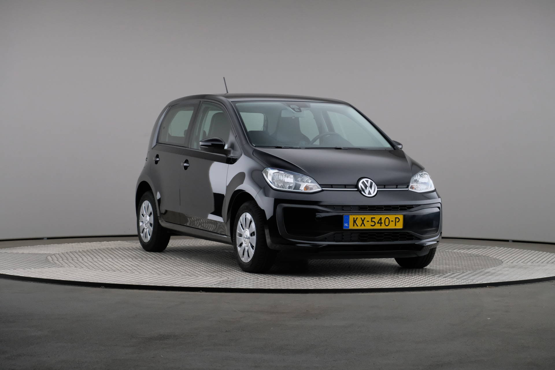 Volkswagen up! 1.0 44kW Move up! BlueMotion Technology, Airconditioning, 360-image30