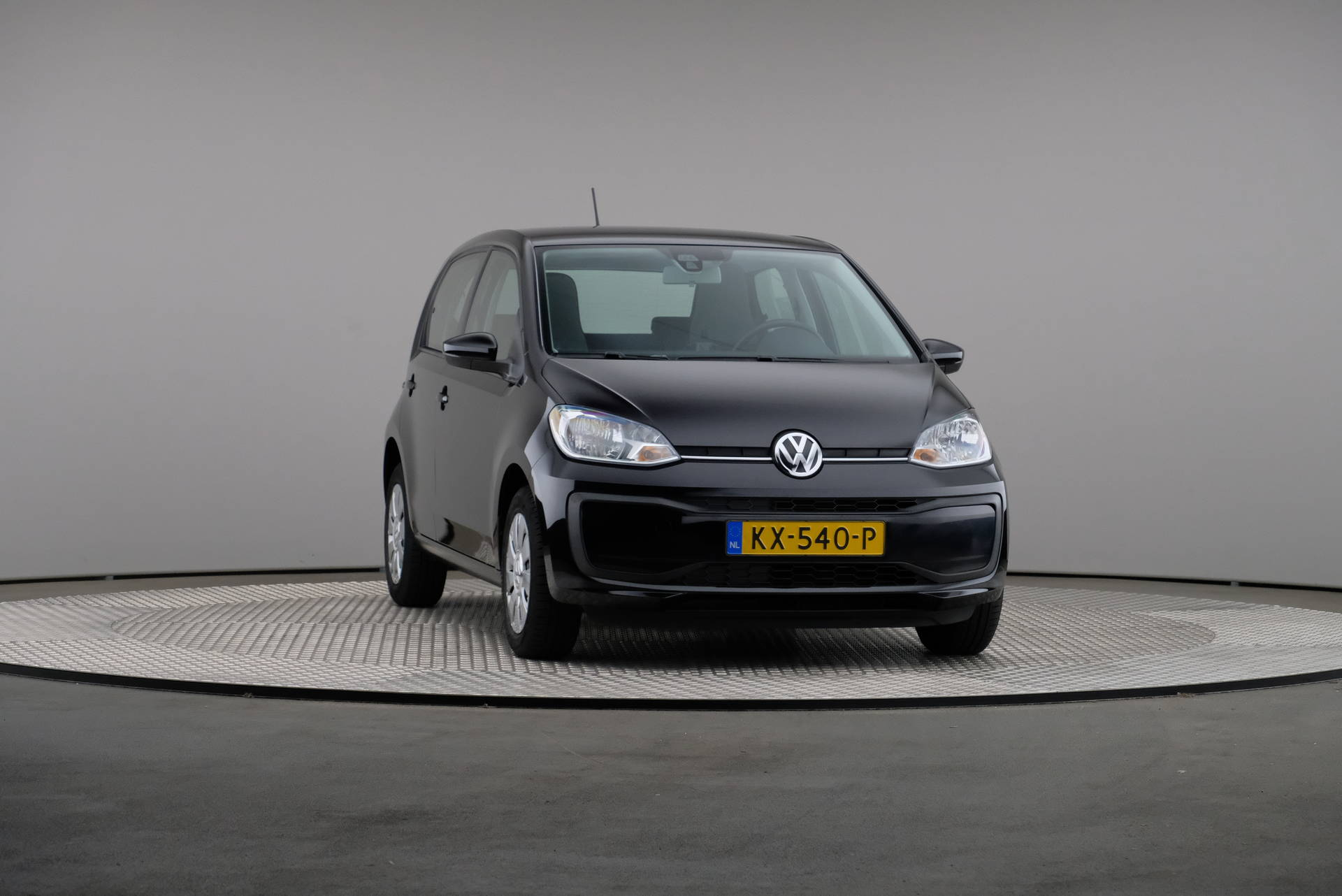 Volkswagen up! 1.0 44kW Move up! BlueMotion Technology, Airconditioning, 360-image31