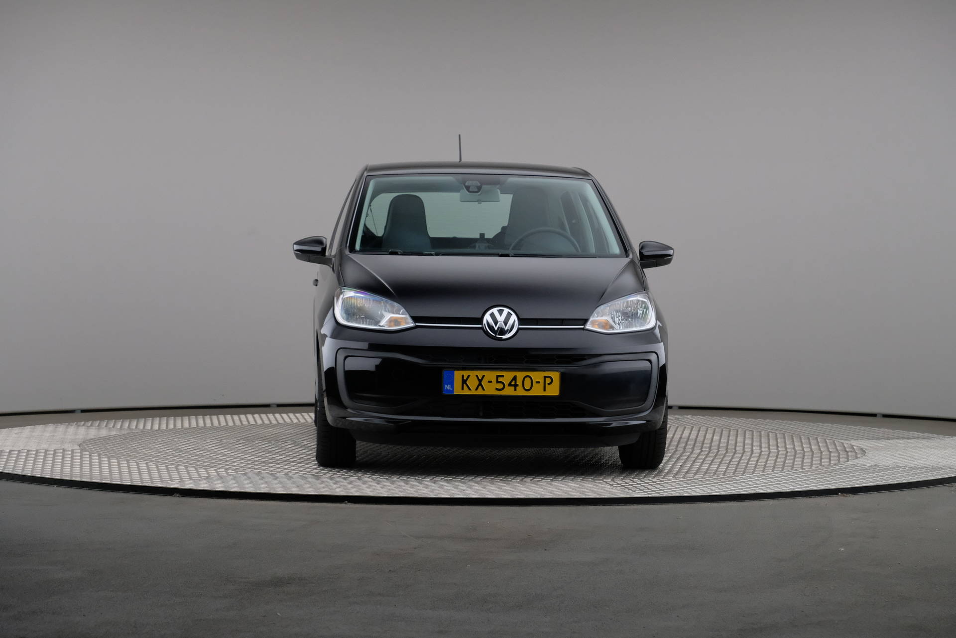 Volkswagen up! 1.0 44kW Move up! BlueMotion Technology, Airconditioning, 360-image32