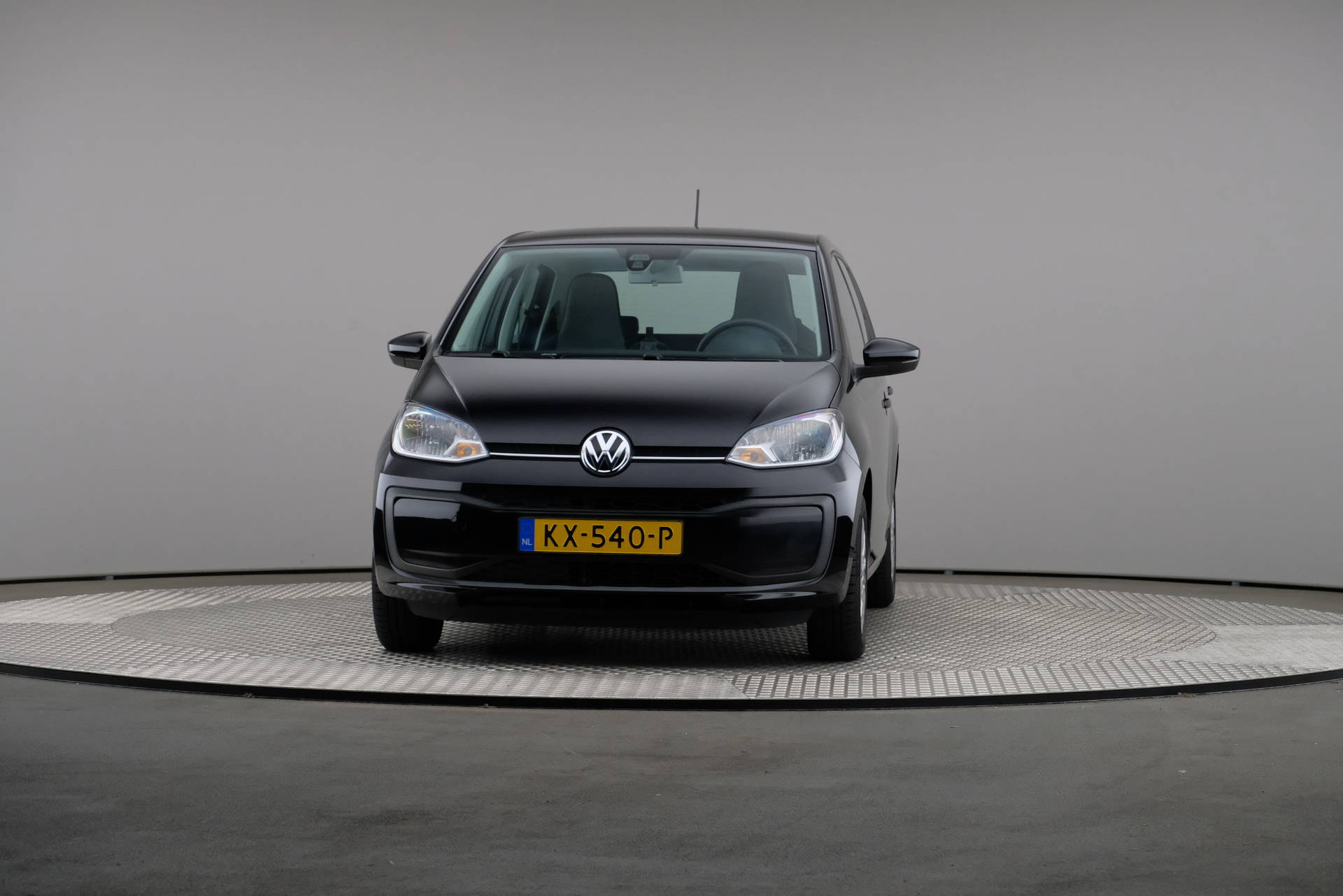 Volkswagen up! 1.0 44kW Move up! BlueMotion Technology, Airconditioning, 360-image33